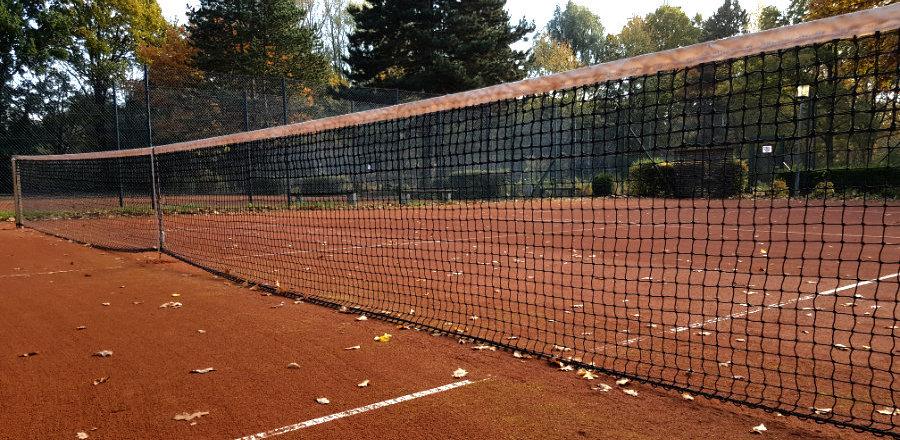 Tennisplatz Wandsbeker TSV Concordia