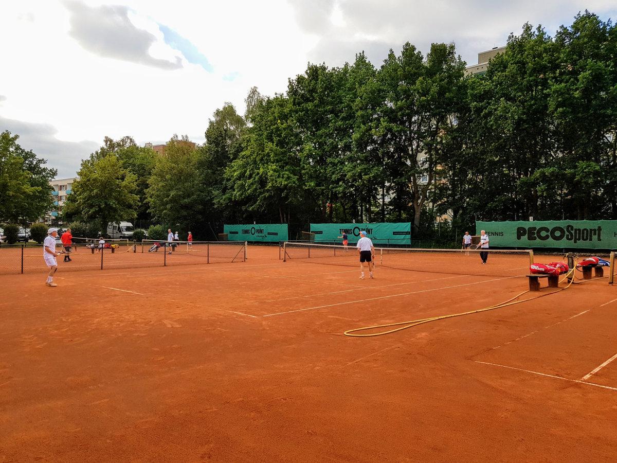 Tennis Wandsbeker TSV